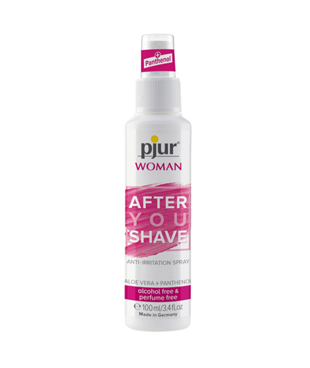 Pjur Woman After You Shave...