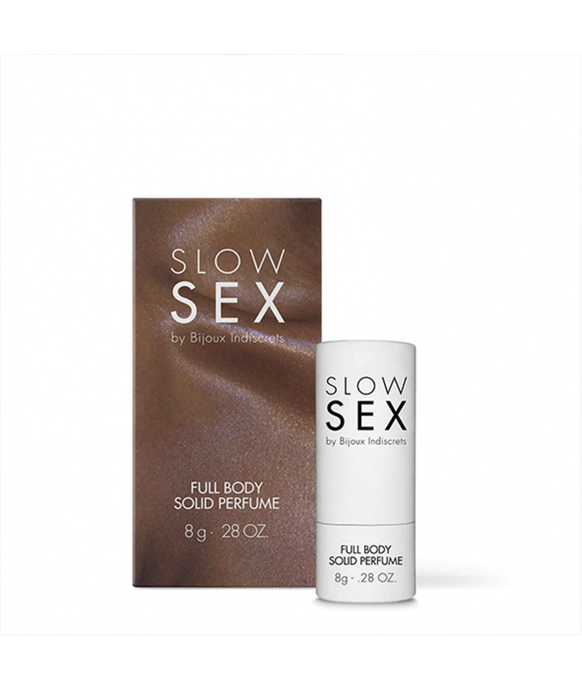 Slow Sex Body Parfum